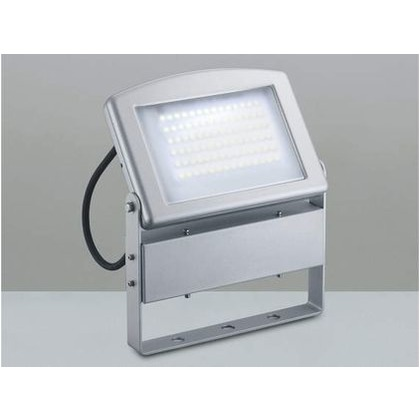 コイズミ照明 LED エクステリアスポットライト 高-256 幅-200×50mm XU39028L エクステリアスポットライト