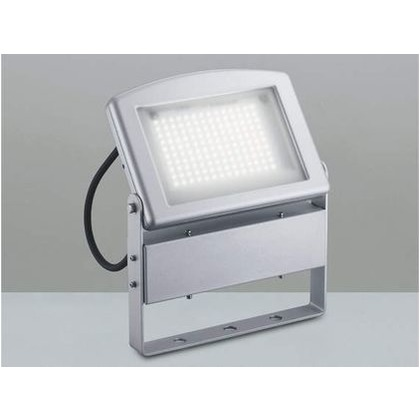 コイズミ照明 LED エクステリアスポットライト 高-256 幅-200×50mm XU39030L エクステリアスポットライト