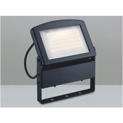 コイズミ照明 LED エクステリアスポットライト 高-256 幅-200×50mm XU39032L エクステリアスポットライト