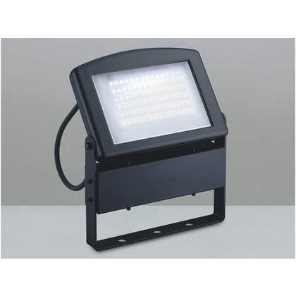 コイズミ照明 LED エクステリアスポットライト 高-256 幅-200×50mm XU39034L エクステリアスポットライト