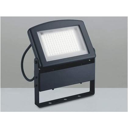 コイズミ照明 LED エクステリアスポットライト 高-256 幅-200×50mm XU39036L エクステリアスポットライト