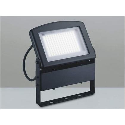 コイズミ照明 LED エクステリアスポットライト 高-256 幅-200×50mm XU39037L エクステリアスポットライト