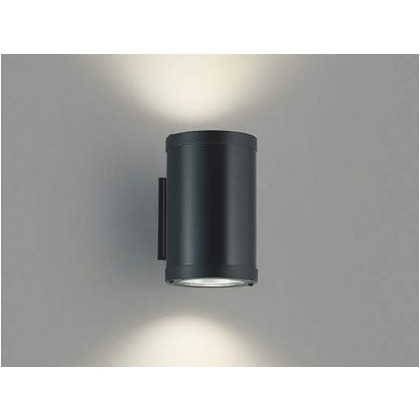コイズミ照明 LED 防雨型ブラケット 高-266 幅-162 出幅-205mm XU41339L 防雨型ブラケット