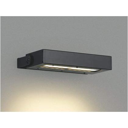 コイズミ照明 LED エクステリアウォッシャーライト 高-197 幅-388mm XU44109L エクステリアウォッシャーライト