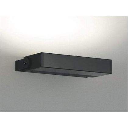 コイズミ照明 LED エクステリアウォッシャーライト 高-197 幅-388mm XU44119L エクステリアウォッシャーライト