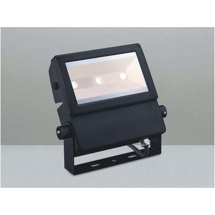 コイズミ照明 LED エクステリアスポットライト 高-290 幅-275×74mm XU44167L エクステリアスポットライト