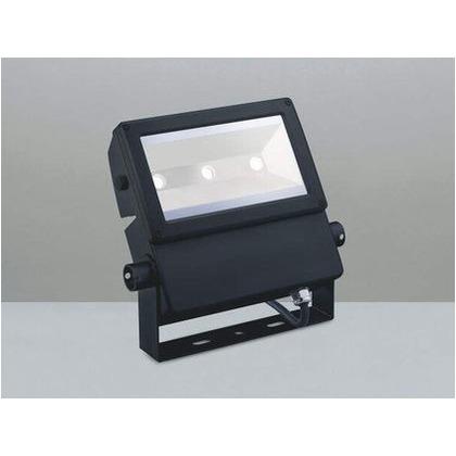 コイズミ照明 LED エクステリアスポットライト 高-290 幅-275×74mm XU44170L エクステリアスポットライト