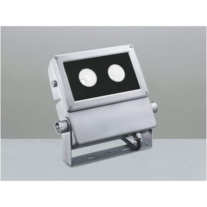 コイズミ照明 LED エクステリアスポットライト 高-290 幅-275×74mm XU44181L エクステリアスポットライト