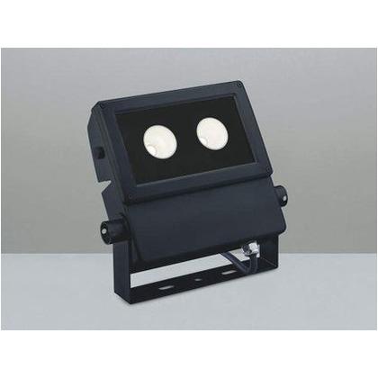 コイズミ照明 LED エクステリアスポットライト 高-290 幅-275×74mm XU44187L エクステリアスポットライト