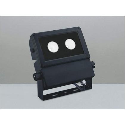 コイズミ照明 LED エクステリアスポットライト 高-290 幅-275×74mm XU44190L エクステリアスポットライト