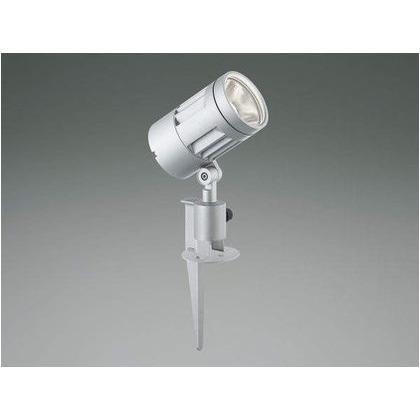 コイズミ照明 LED エクステリアスポットライト 本体長-180 地上高-266 埋込深-173 本体幅-φ112mm XU44271L エクステリアスポットライト