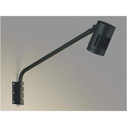 コイズミ照明 LED エクステリアスポットライト 高-880 本体長-180 幅-φ112mmv XU44292L エクステリアスポットライト