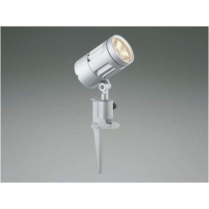 コイズミ照明 LED エクステリアスポットライト 本体長-180 地上高-226 埋込深-173 本体幅-φ112mm XU44323L エクステリアスポットライト