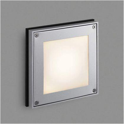 コイズミ照明 LED フットライト 幅-□154 出幅-20mm XU46309L フットライト