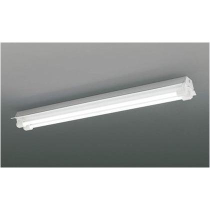 コイズミ照明 LED 防雨防湿型ベースライト 高-121 本体長-1246 幅-215mm XU90238L 防雨防湿型ベースライト
