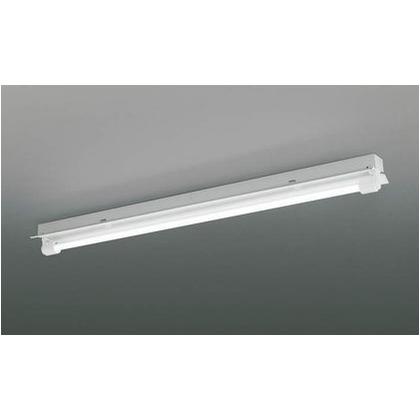 コイズミ照明 LED 防雨防湿型ベースライト 高-109 本体長-1246 幅-145mm XU90239L 防雨防湿型ベースライト