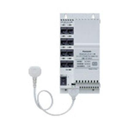 通販 開店祝い パナソニック マルチメディアポート用スイッチングHUB WTJ8501K801 電設資材 配線 住宅