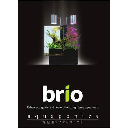 ベムパートナー brio35 60Hz仕様 (ブラック) ブラック 770×490×380(mm) ベム 329018 水槽