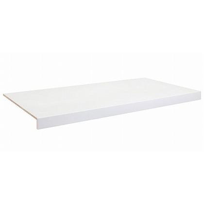 住友林業クレスト 前框強化枕棚セット WFホワイト 幅2700タイプ PA21WF19PS 押入れ棚 棚板 枕棚 1セット