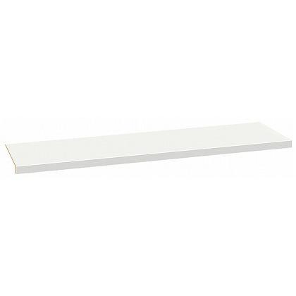 住友林業クレスト 枕棚板セット WFホワイト 幅:2000タイプ PA20WF17PS 1セット