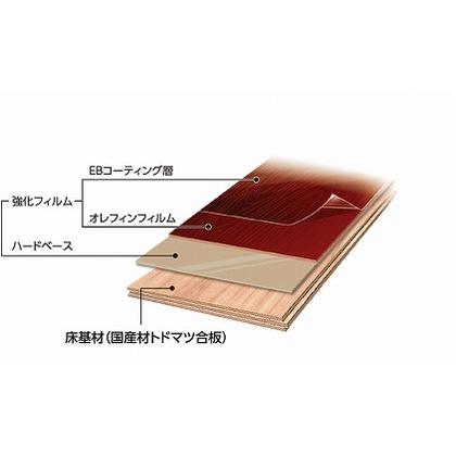 住友林業クレストシストS-Jスギ柄3.30(坪)FF11SG25T内装床材6枚