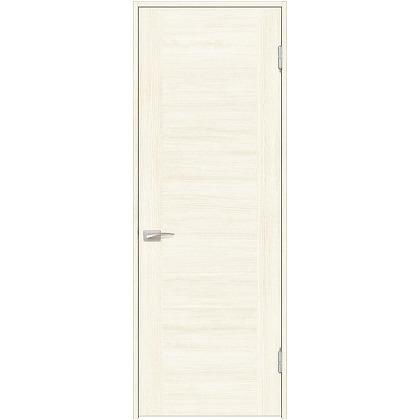 住友林業クレスト 内装ドア フラットセンター框パネル ベリッシュホワイト柄 枠外W735mm×枠外H2032mm DBACK23SW437JS4AR 内装建具 1セット