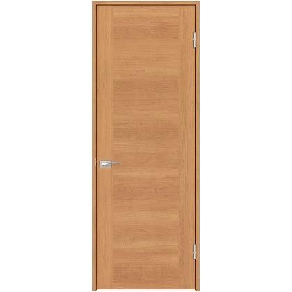 住友林業クレスト 内装ドア フラットセンター框パネル ベリッシュチェリー柄 枠外W780mm×枠外H2300mm DBACK23SCB58JS4AR 内装建具 1セット