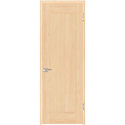 住友林業クレスト 内装ドア 1枚パネル ベリッシュメイプル柄 枠外W755mm×枠外H2032mm DBACK24SM847JS4AL 内装建具 1セット