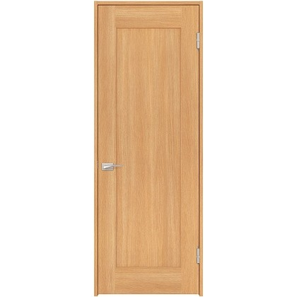 住友林業クレスト 内装ドア 1枚パネル ベリッシュオーク柄 枠外W872mm×枠外H2032mm DBACK24SAC77JS4AR 内装建具 1セット