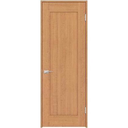 住友林業クレスト 内装ドア 1枚パネル ベリッシュチェリー柄 枠外W780mm×枠外H2032mm DBACK24SCB57JS4AR 内装建具 1セット