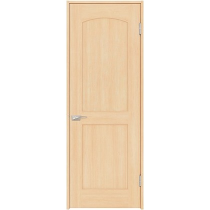 住友林業クレスト 内装ドア アールパネル ベリッシュメイプル柄 枠外W850mm×枠外H2300mm DBACK26SM868JS4AL 内装建具 1セット