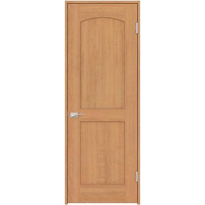 住友林業クレスト 内装ドア アールパネル ベリッシュチェリー柄 枠外W755mm×枠外H2300mm DBACK26SCE48JS4AR 内装建具 1セット