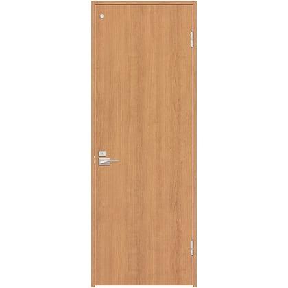 住友林業クレスト 内装ドア トイレ用フラットパネル縦目 ベリッシュチェリー柄 枠外W755mm×枠外H2032mm DBACK00PC847JS4FL 内装建具 1セット