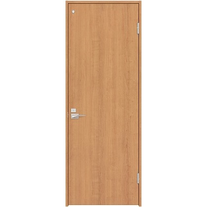 住友林業クレスト 内装ドア トイレ用フラットパネル縦目 ベリッシュチェリー柄 枠外W850mm×枠外H2032mm DBACK00PC467JS4FL 内装建具 1セット