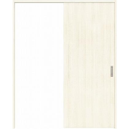 住友林業クレスト 引き戸 フラットパネル縦目 ベリッシュホワイト柄 枠外W1463×枠外H2032 HBAUK00HAW547J1S3L 内装建具 1セット