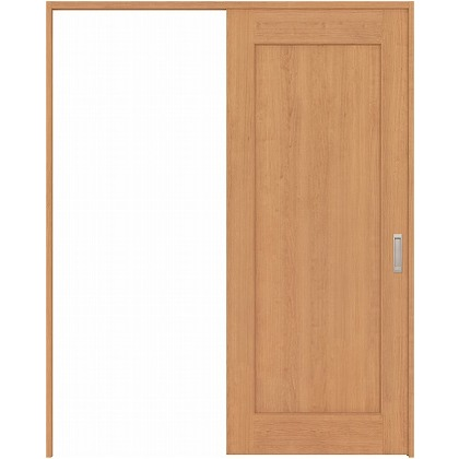 住友林業クレスト 引き戸 1枚パネル ベリッシュチェリー柄 枠外W1645×枠外H2300 HBATK24HAC768J1S3R 内装建具 1セット