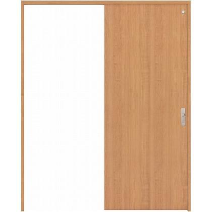 住友林業クレスト 引き戸 トイレ用 フラットパネル縦目 ベリッシュチェリー柄 枠外W1645×枠外H2300 HBATK00HPCB68J1S3L 内装建具 1セット
