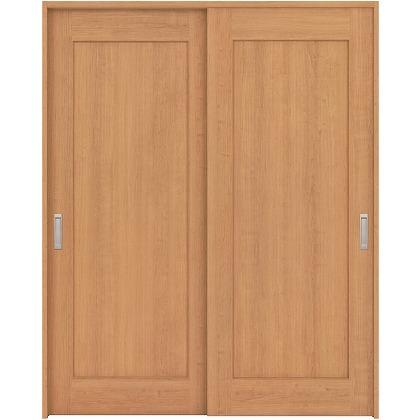 住友林業クレスト 引違い戸 1枚パネル ベリッシュチェリー柄 枠外W1645×枠外H2032 HBAUK24HAC567J2S3 内装建具 1セット