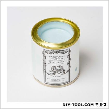 夏水組セレクション 夏水組ウォールペイント ブルー・ファイヤンス(850g) ブルー・ファイヤンス 水性塗料 72-850 1ヶ