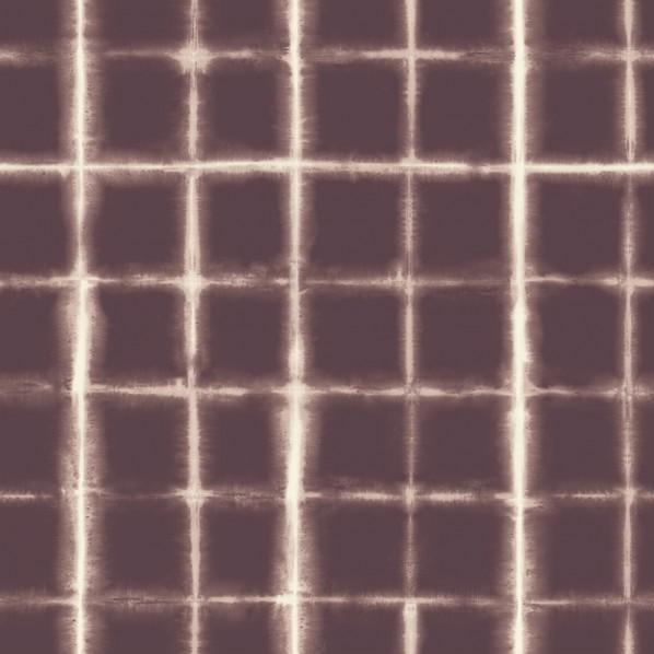 テンペーパー TEMPAPER 貼ってはがせる壁紙シール シボリ フィグ 幅:68.5cm 長さ:8.2m SH547 1本