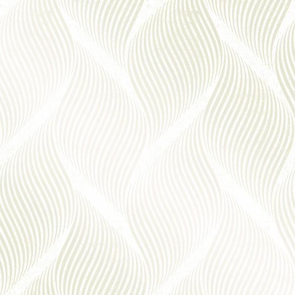 テンペーパー TEMPAPER 貼ってはがせる壁紙シール ウェイヴ プロセッコ 幅:52cm 長さ:10m WA544 1本