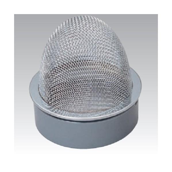 アウス 山形防虫目皿(VP・VU兼用) D-3BQ-PU 125 1個