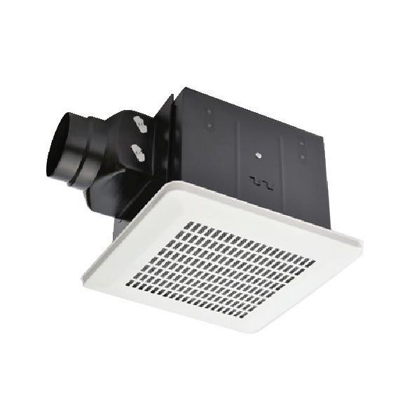 高須産業 天井用金属製換気扇 ミニキッチン用 240角 φ100  TM-240N