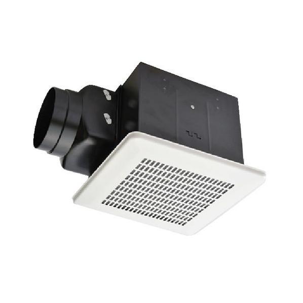 高須産業 天井用金属製換気扇 ミニキッチン用 270角 φ150  TM-270N