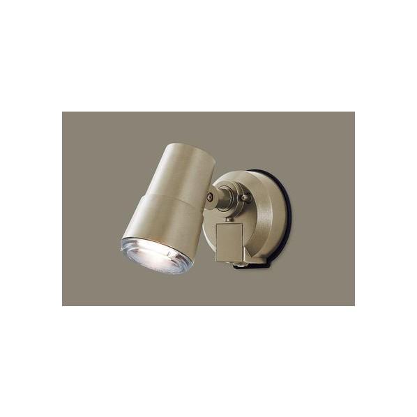 パナソニック LEDスポットライト(電球色) 幅159×高193×長252mm LSEWC6001Y 1個