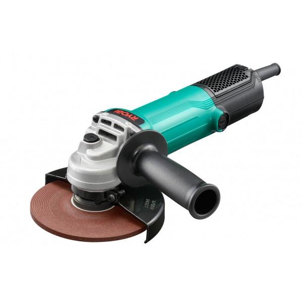 リョービ リョービ ディスクグラインダ 125mm G-1261 電動工具