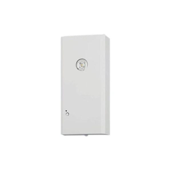 パナソニック 点滅装置(電池内蔵型) 天井直付型・壁直付型 幅(cm):13.6.高(cm):29.7.出しろ(cm):7.0 FF90032 Panasonic パナソニック 照明器具 照明 LED 誘導灯 1個
