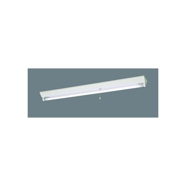 パナソニック 天井直付型 蛍光灯 ベースライト(非常用) 富士型 Hf蛍光灯32形高出力型×1灯 幅(cm):12.0.長(cm):125.0.高(cm):8.9 FSG41098FVPH9 1個