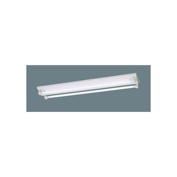 パナソニック 天井直付型 ベースライト 富士型 防湿型・防雨型 Hf蛍光灯32形高出力型×2灯 幅(cm):20.0.長(cm):125.0.高(cm):9.7 FSW42001APH9 1個