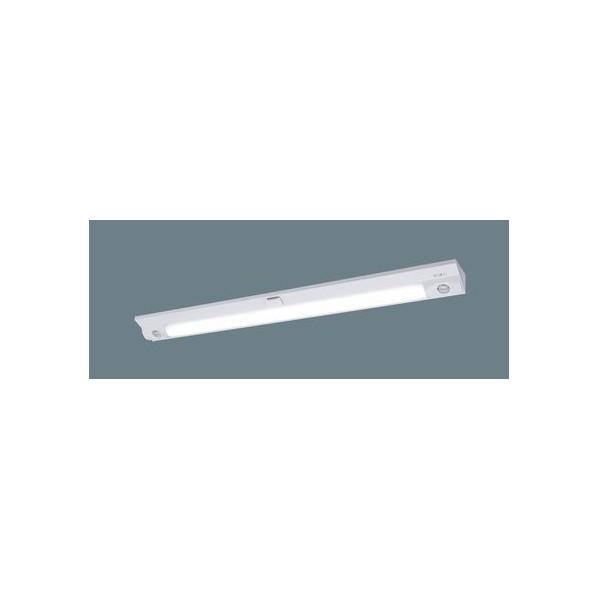 パナソニック 天井直付型・壁直付型 40形 一体型LEDベースライト(非常用) 幅(cm):136.8.高(cm):16.0.出しろ(cm):8.7 XLF433NTNLE9 1個
